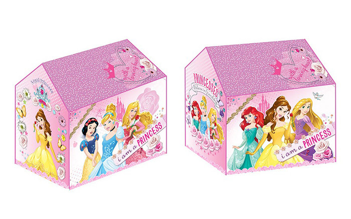 GOKIDY - Disney Prenses Oyun Çadırı