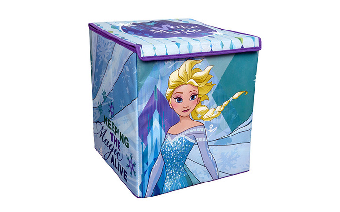GOKIDY - Frozen Oyun Kutusu