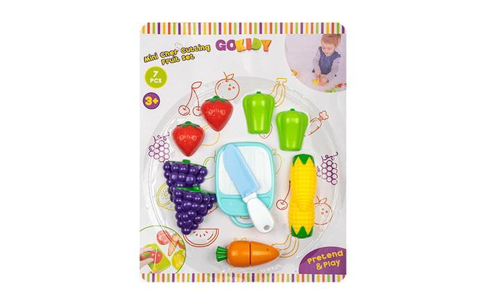 GOKIDY - Kesme Meyve Sebzeler