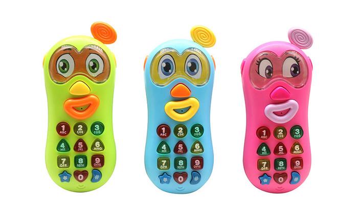 GOKIDY - Neşeli Telefon