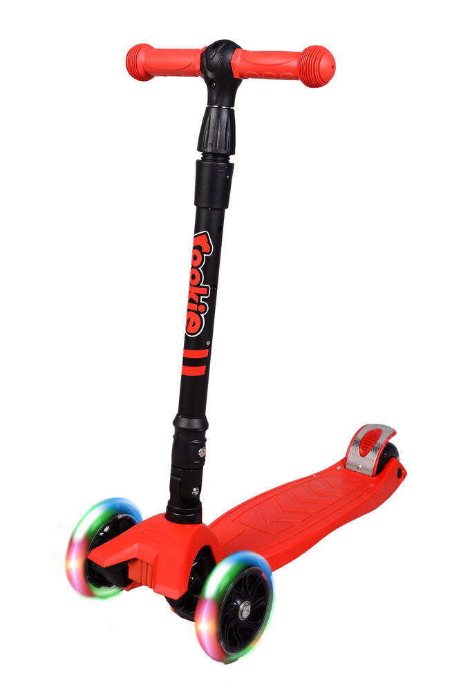 ROOKİE MAXİ Scooter