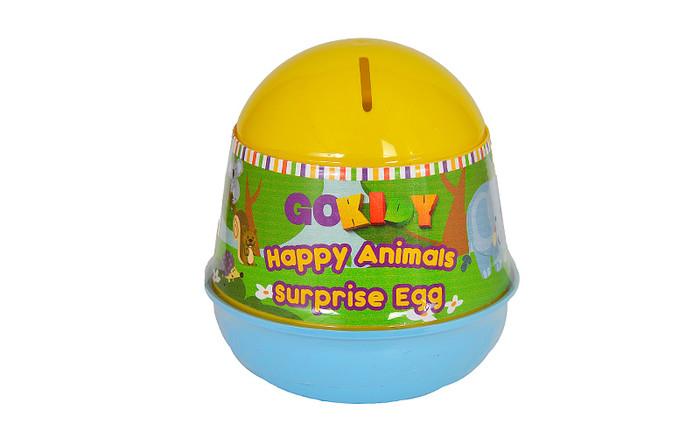 GOKIDY - Süpriz Yumurta Kumbaralı